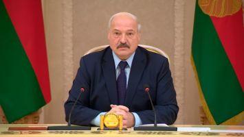 Лукашенко заявил о возможности совместного с Россией строительства АЭС в Египте