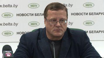 Шепель считает успешным выступление белорусских паралимпийцев в Рио