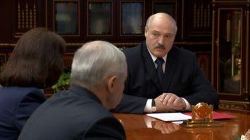 Лукашенко отмечает постепенное улучшение эпидситуации, но призывает не расслабляться