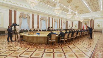 От качества следствия до злоупотреблений - Лукашенко озвучил проблемные вопросы в правоохранительной сфере