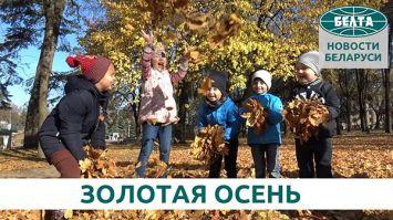 Возвращение лета: белорусы делятся настроением