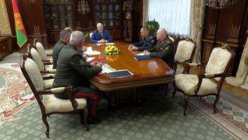 Лукашенко о руководстве Украины: в основе их политики лежит конфронтация