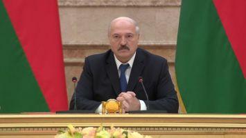 Лукашенко: Витебскую область надо расшевелить