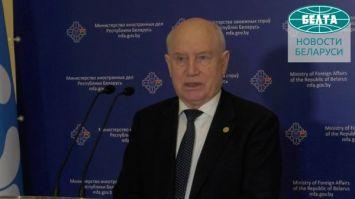 Председатель Исполкома СНГ: важно защищать интересы друг друга на международных площадках