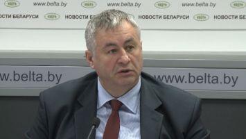 Euronews и PR-агентства Великобритании, Германии и России готовы освещать Евроигры в Беларуси