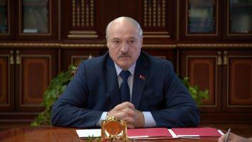 Лукашенко высказался о медальных результатах белорусских спортсменов