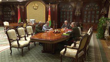 Заместителем госсекретаря Совета безопасности назначен Александр Рахманов