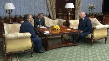 Беларуси и Азербайджану удалось не просто сохранить, но и приумножить свои отношения - Лукашенко