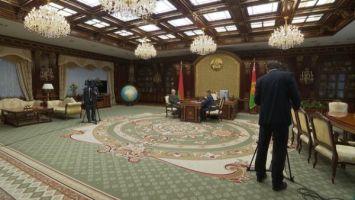Лукашенко: Беларусь и Россия еще вернутся к вопросу о компенсациях за налоговый маневр