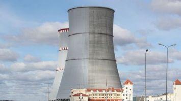 Белорусская АЭС в Островце: этапы строительства