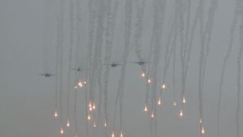 """""""Запад-2017"""": мнение наблюдателей от НАТО и ОБСЕ"""