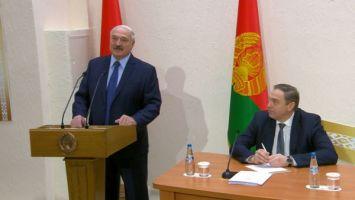 """""""Рассмотреть и поддержать таланты"""" - Лукашенко подчеркивает важность наставничества в медицине"""