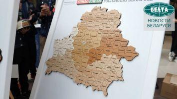 Рекорд по сбору спилс-карт Беларуси установили в Минске