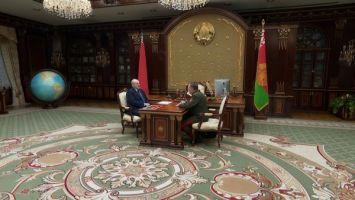 """Хренин: страны Запада продолжают искать решение по """"белорусскому выступу"""""""
