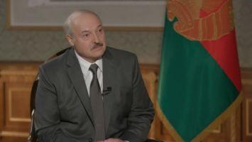 Лукашенко: справедливость - это основа того, что я пытаюсь делать