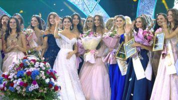 Мисс Беларусь стала Дарья Гончаревич