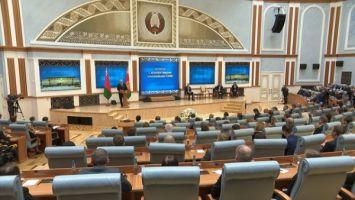Лукашенко: я хорошо воспринимаю разные точки зрения