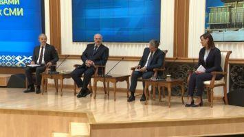 Лукашенко: идет передел мира, и в такой ситуации Беларуси важно найти свое место