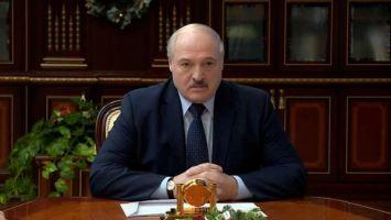 """""""Экономика прежде всего"""" - Лукашенко ориентирует банки на кредитование реального сектора, но без """"воздушных денег"""""""