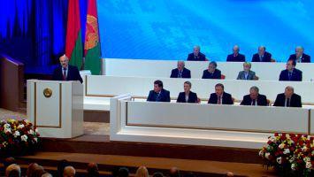 Лукашенко еще раз предлагает Литве вместо споров по БелАЭС подумать о совместной ее эксплуатации