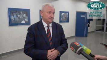 Минпром о ситуации на промышленных предприятиях