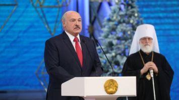 Лукашенко: здесь нет никакого вранья - я привержен независимости Беларуси