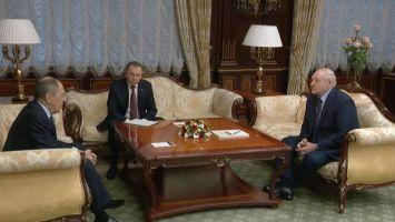 У Беларуси и России полностью совпадает заинтересованность в укреплении отношений - Лавров