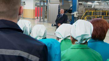 Лукашенко обещает новые меры по борьбе с пьянством, но уверен, что только запретами проблему не решить