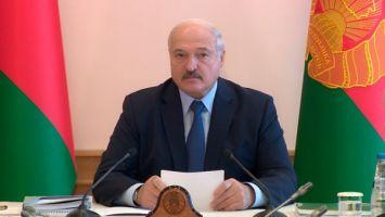 Лукашенко на совещании по развитию АПК Витебской области: хотелось бы, чтобы встреча стала исторической