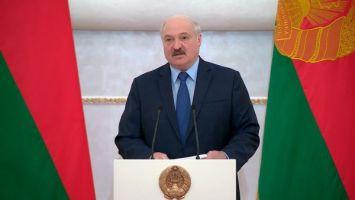Лукашенко: Пусть никого не напрягают наши отношения с Российской Федерацией!