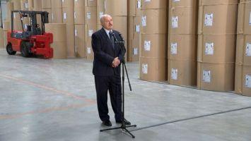 """""""Это не блеф"""" - Лукашенко рассказал о видах на альтернативные поставки нефти"""