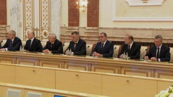 Лукашенко назначил Александра Субботина вице-премьером