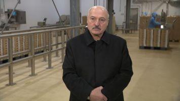 Лукашенко считает недопустимым раскалывать общество на фоне борьбы с коронавирусом