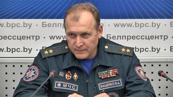Государство выделило около 4 миллиардов неденоминированных рублей на ликвидацию последствий стихии