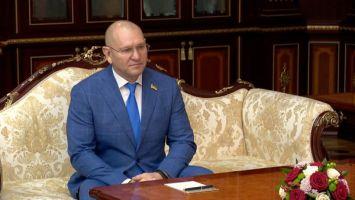 Депутат Шевченко: украинцы и белорусы - близкие народы, их не разделить, что бы ни происходило