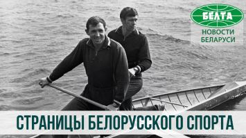Интервью с олимпийским чемпионом в гребле на каноэ Сергеем Макаренко