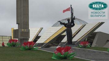 Велопробег ко Дню народного единства прошел в Минске