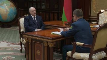 Лукашенко: какой будет жизнь дальше, во многом зависит от нашей работы сегодня