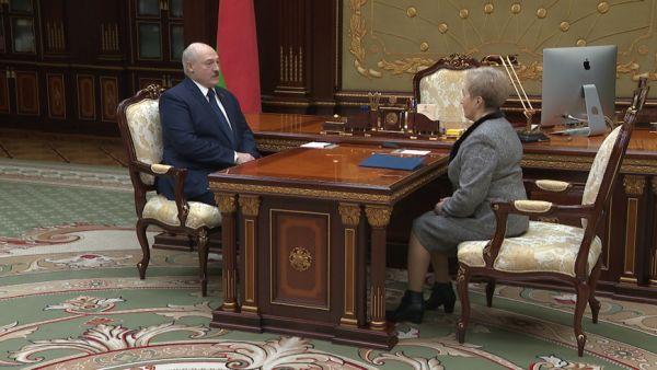 Лукашенко о будущем Белгазпромбанка: сделаем все, чтобы он функционировал и приносил пользу