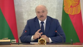 Лукашенко подробно раскрыл суть принятого 9 мая декрета