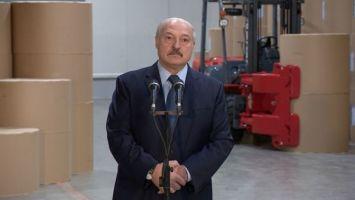 Лукашенко: не хочу быть последним президентом Беларуси