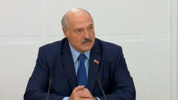 Лукашенко считает, что не стал бы Президентом без опыта работы в парламенте