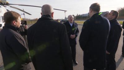 За что губернаторы могут лишиться постов. Лукашенко поставил жесткие задачи по сельхозработам