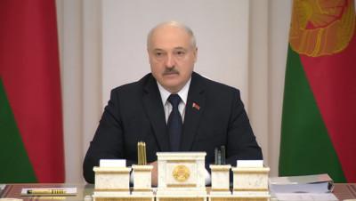 Лукашенко назвал главное требование к системе образования