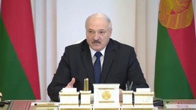 """""""Чтобы немцы с французами проснулись"""". Лукашенко озвучил разоблачающую информацию в отношении Польши и Литвы в миграционной сфере"""