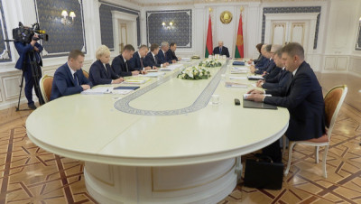 Перераспределение полномочий и поправки в Конституцию. Лукашенко проведет ряд важных мероприятий