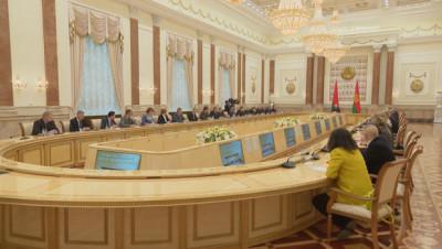 """""""Этот вопрос надо отнести в будущее"""". Лукашенко высказал свою позицию по поводу смертной казни"""