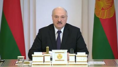 Рабочая группа по доработке новой Конституции собралась на первое совещание у Лукашенко