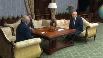 Лукашенко: мы всегда будем привержены тесной дружбе с молдованами