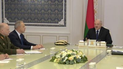 Лукашенко: очередную попытку революции в Беларуси могут приурочить к референдуму по Конституции